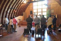big-Mass-in-Kateri-lodge-marydell